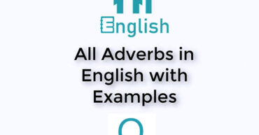 قیدها در زبان انگلیسی - حرف O