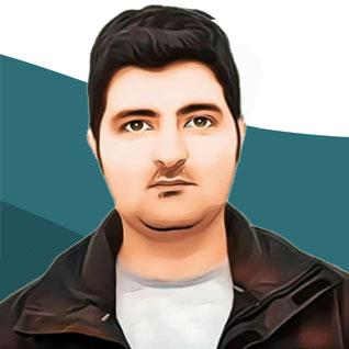 محمدحسین هاشمی اصل