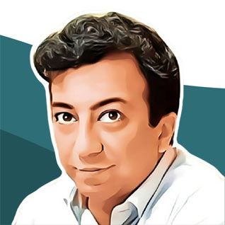 محمدرضا شمشیرگر