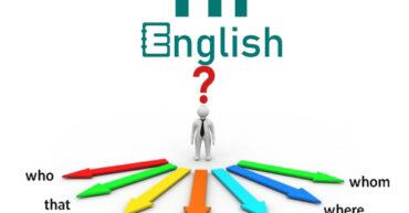 عبارات موصولی غیر تعریف در زبان انگلیسی