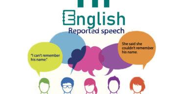 گرامر نقل قول (statements)در زبان انگلیسی