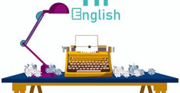مهارت نوشتن در زبان انگلیسی