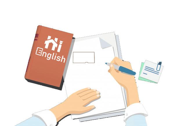 نوشتن بهتر زبان انگلیسی